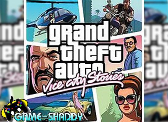 GTA Grand Theft Auto PSP