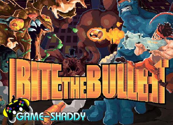Bite the Bullet เกมส์ยิงปืนใส่มอนสเตอร์ จะวางจำหน่ายในปี2020